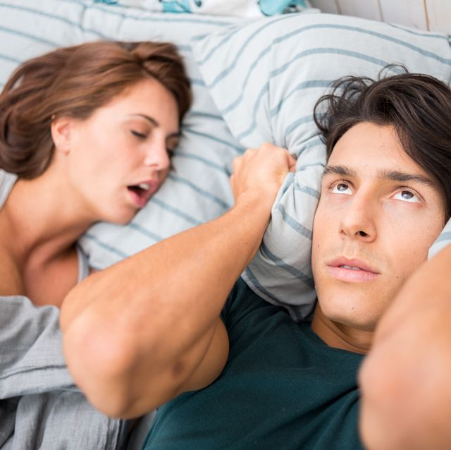 14 Highly Effective Snoring Remedies You Need to Know About