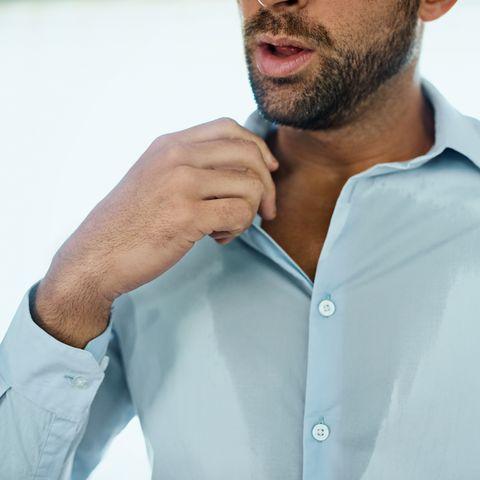 Dress shirt, Collar, Neck, Shirt, Sleeve, White-collar worker, Arm, Suit, Facial hair, Formal wear,