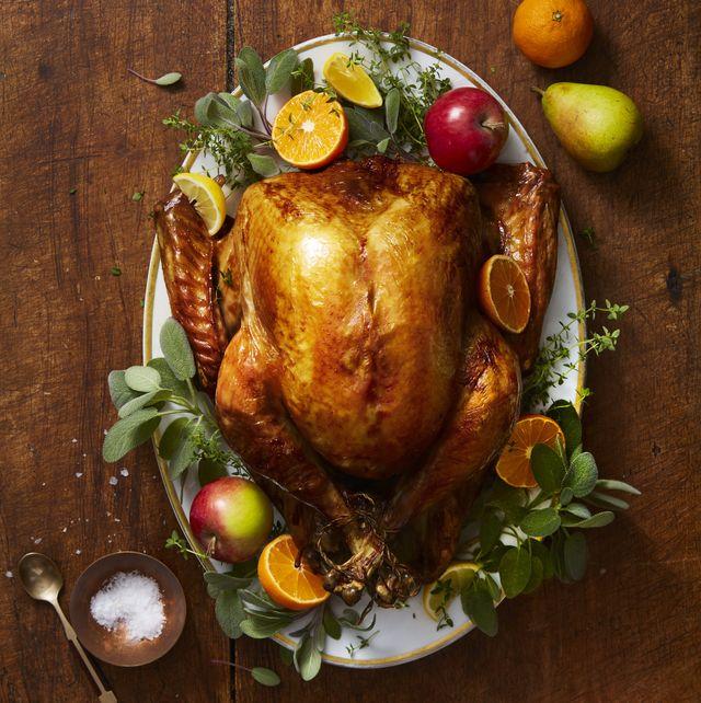 how to thaw frozen turkey
