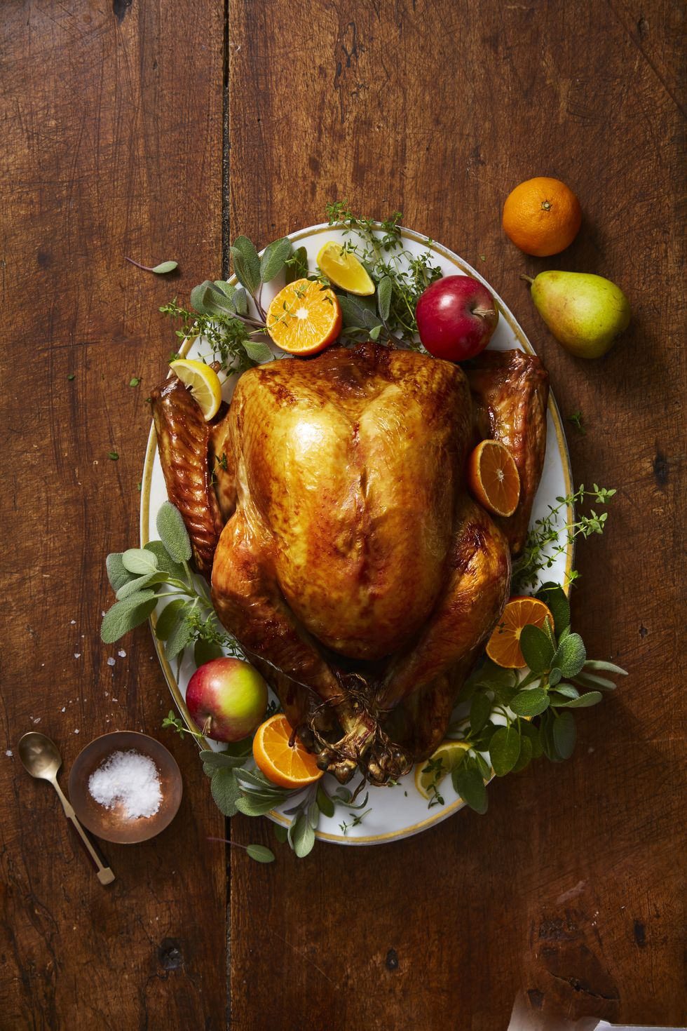 How to Safely Thaw a Frozen Turkey in Time for Thanksgiving Dinner