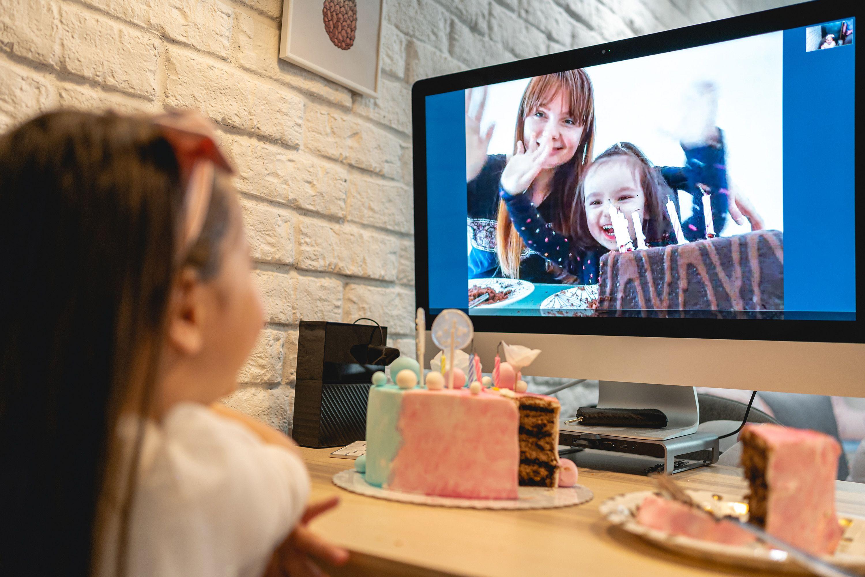 8 Virtual Birthday Party Ideas How To Throw A Virtual Birthday Party