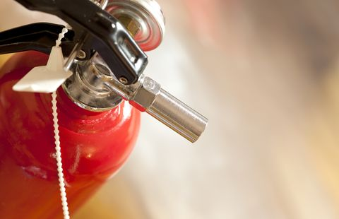 how to usefire extinguisher