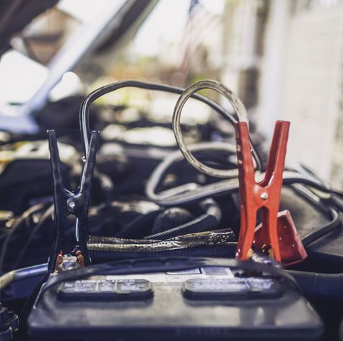 How To Jump Start A Car Step By Step Guide To Using Jumper Cables