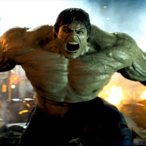 How to Watch All the Marvel Movies in Order -The Incredible Hulk