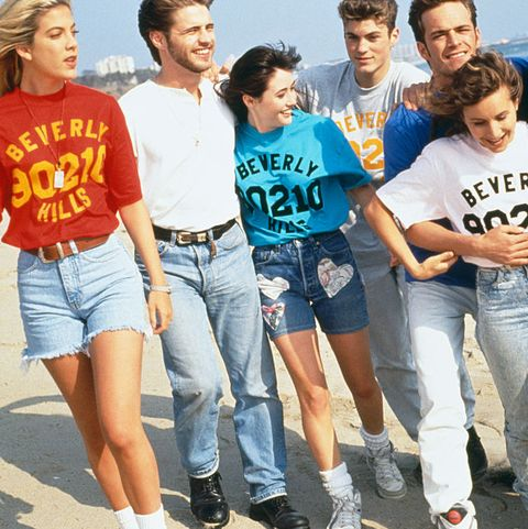 How to Watch Beverly Hill 90210 Reboot Luke Perry