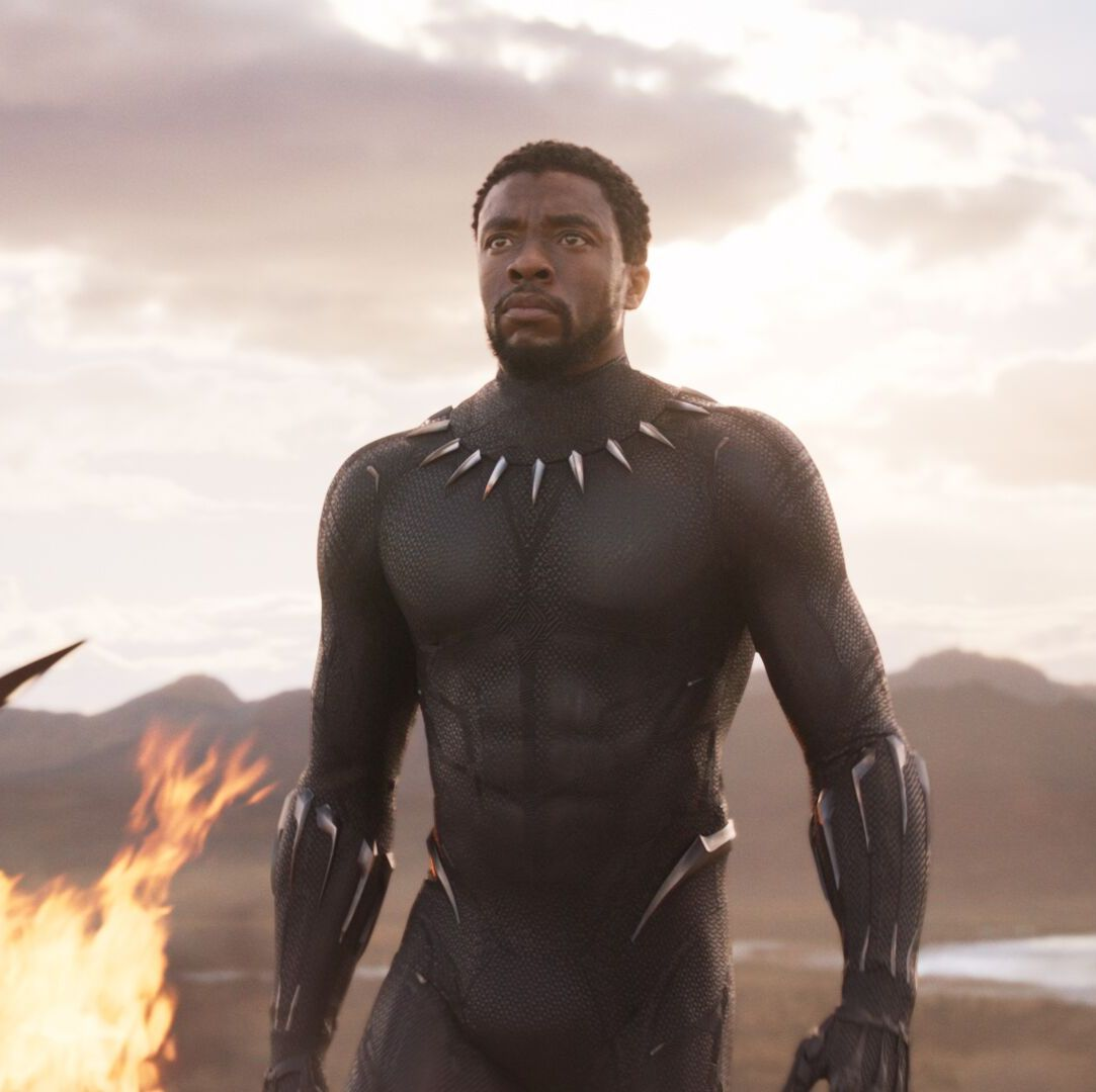 how to watch black panther