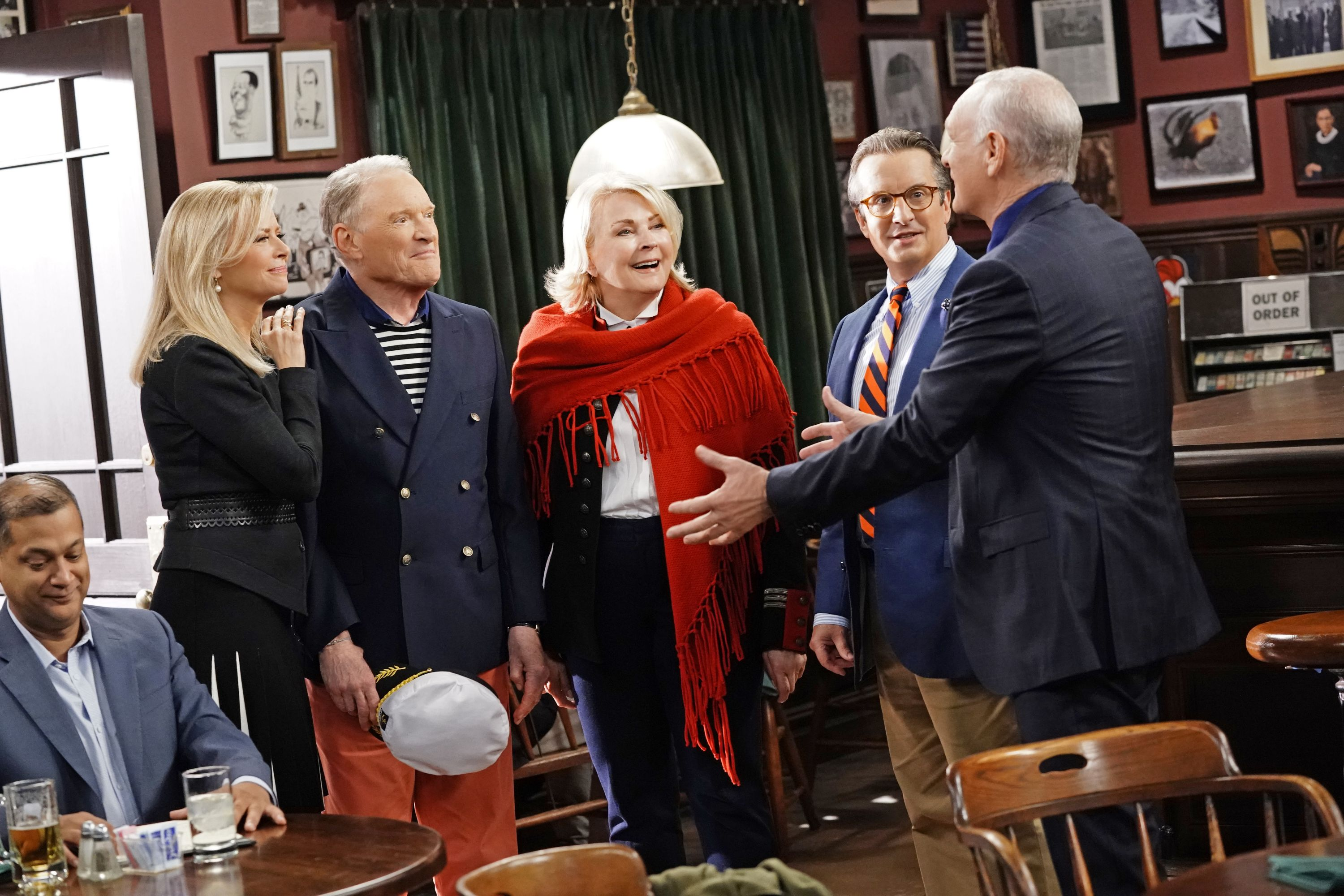 How and When to Watch and Stream Online the \'Murphy Brown\' 2018 ...