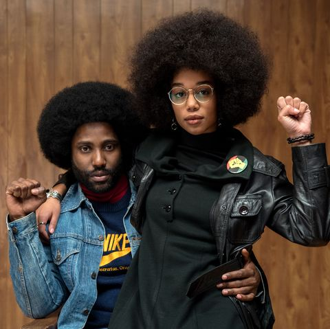 how to watch BlacKkKlansman