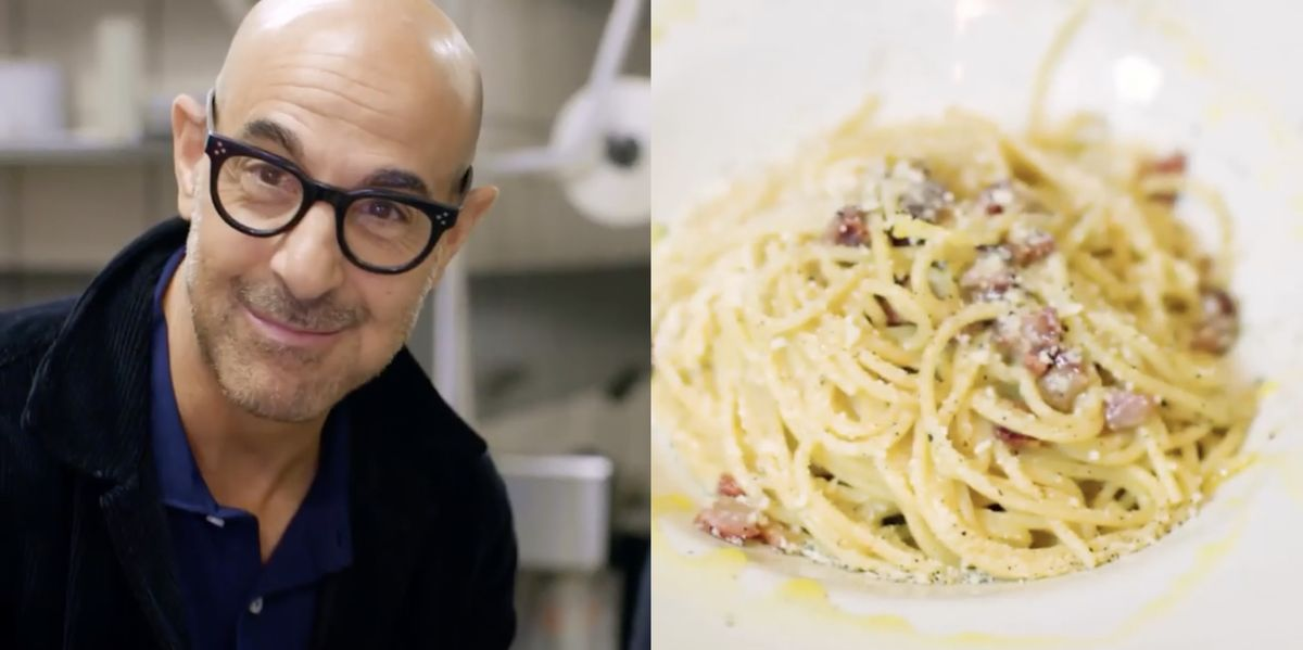 'Stanley Tucci: Searching for Italy' Is Exactly the Show We All Need