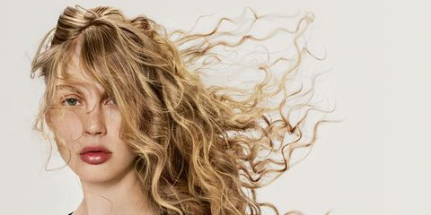 why how you wash your hair impacts your style