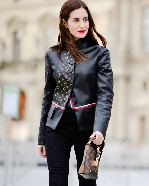 9 Cool Leather Jacket Outfits For Women How To Wear A Leather Jacket