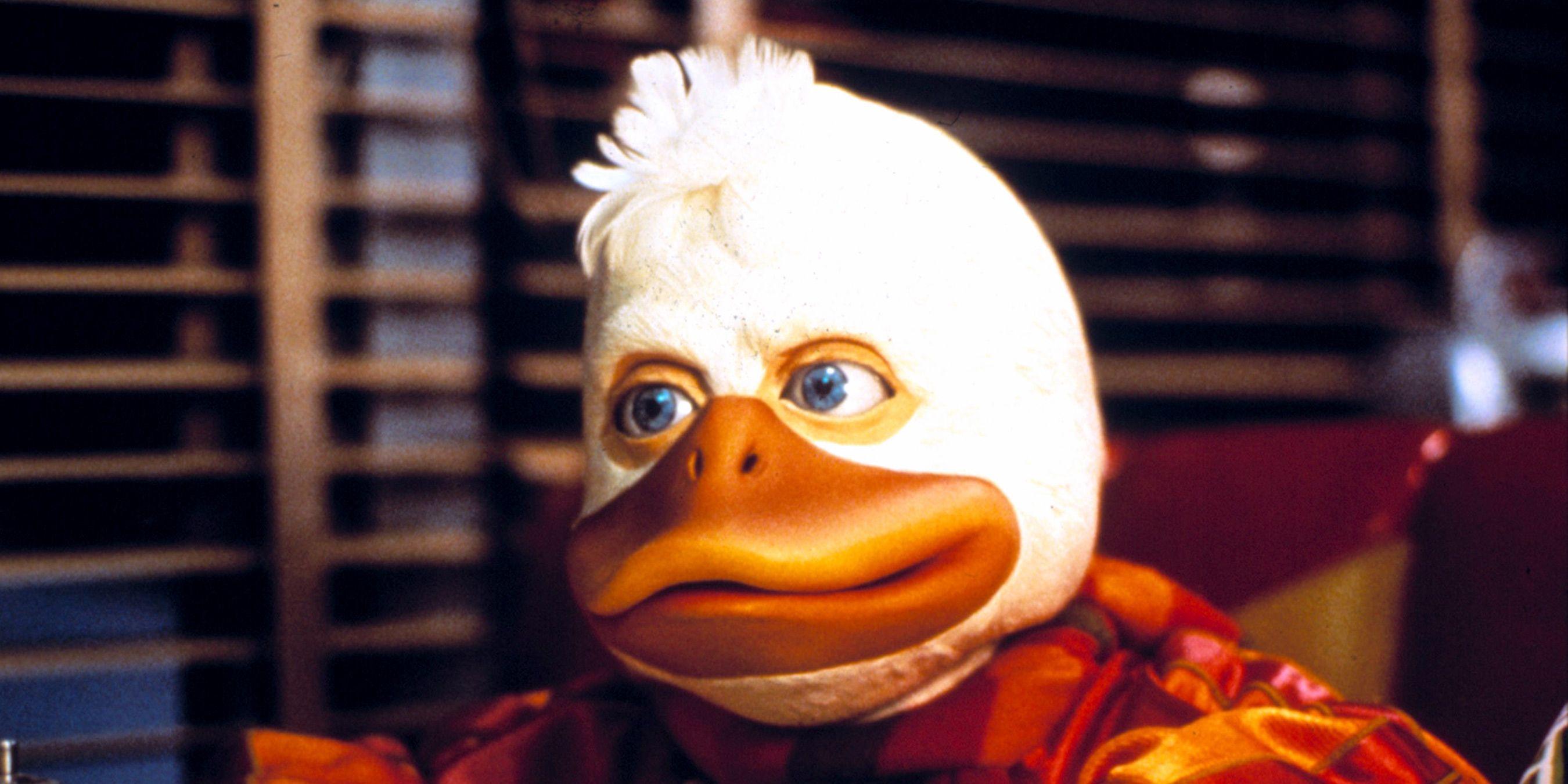 Howard el pato