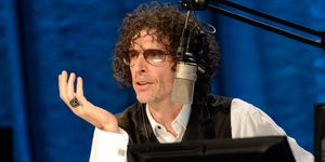 """Howard Stern's Birthday Bash"" Presented By SiriusXM, Produced By Howard Stern Productions - Inside"