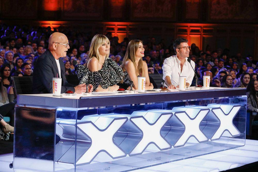 Simon Cowell Reveals If America S Got Talent Will Continue