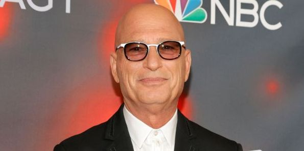 'AGT' Fans Rally Around Howie Mandel After He Gives An Emotional Update About Hospitalization