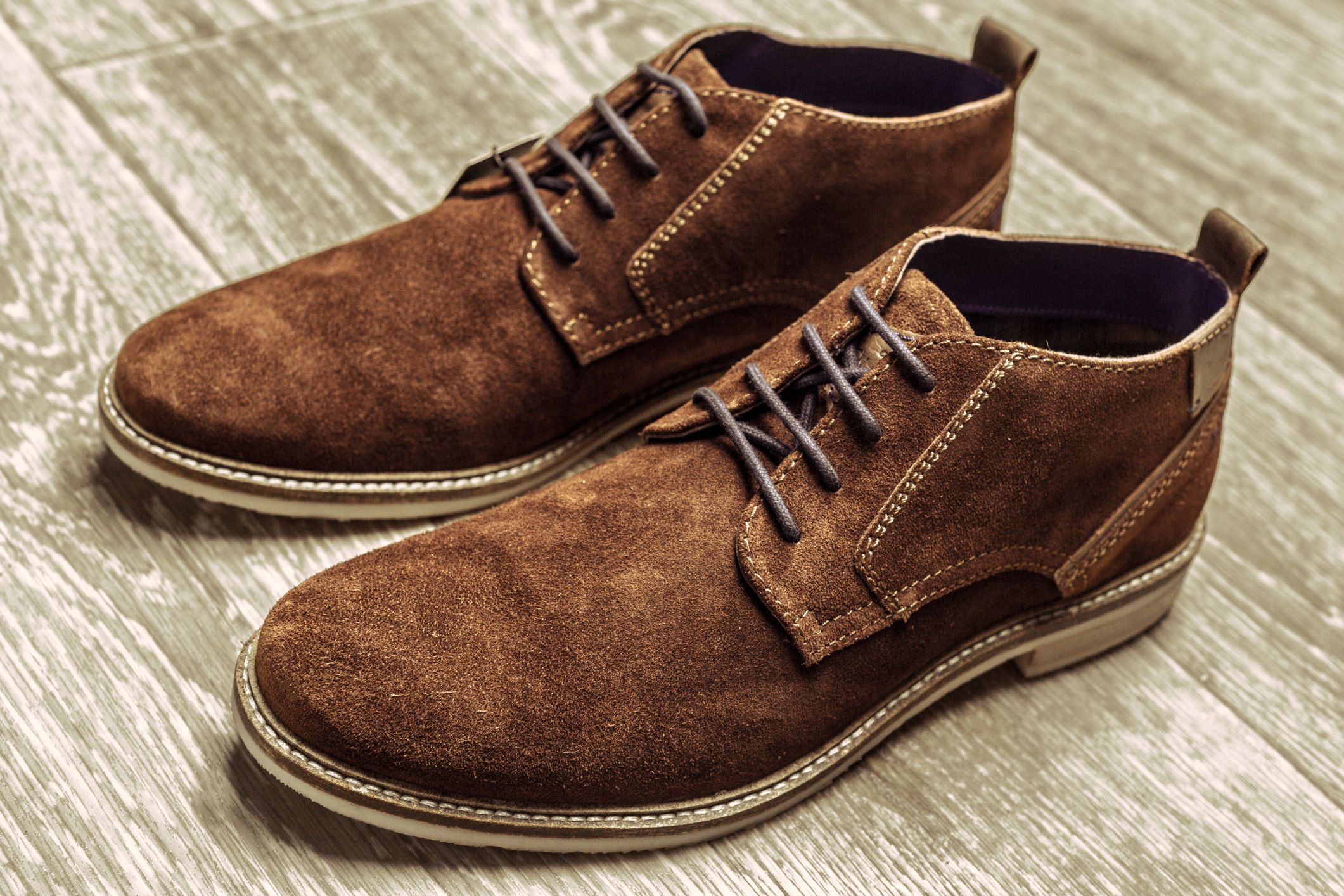 How to Clean Suede Without Ruining It