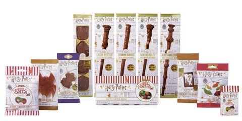 Harry Potter Chocolates