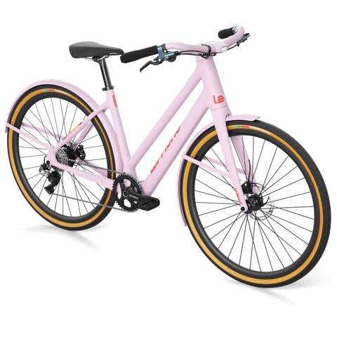 LeMond Dutch in Pink