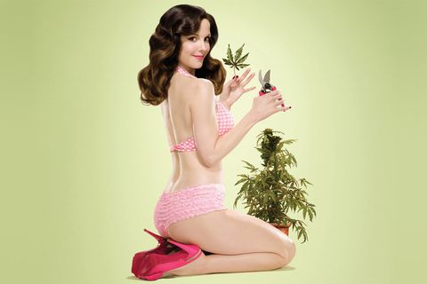 weeds nancy botwin camellos ficcion esquire