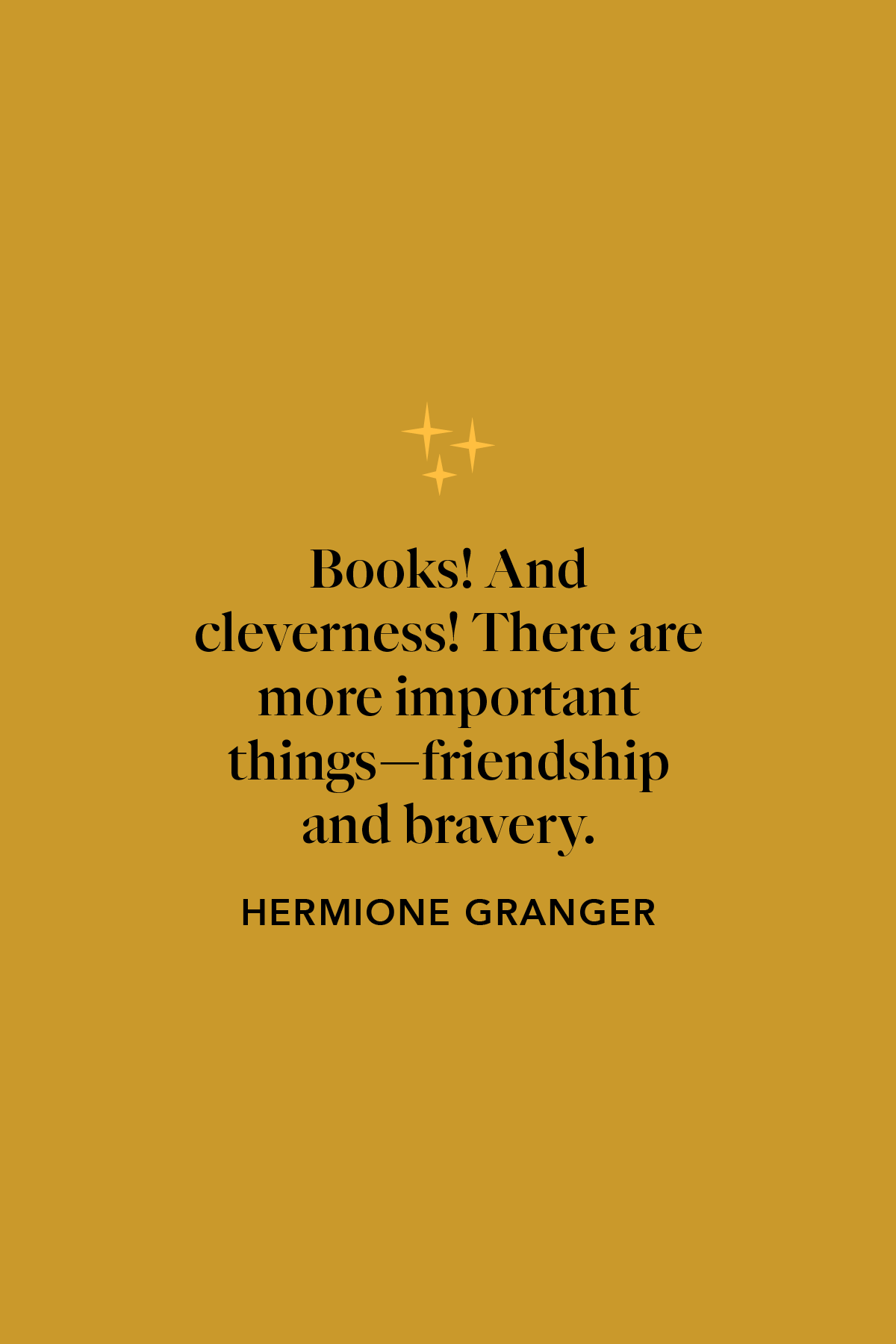 40 Inspiring Harry Potter Quotes From Dumbledore Hermione More