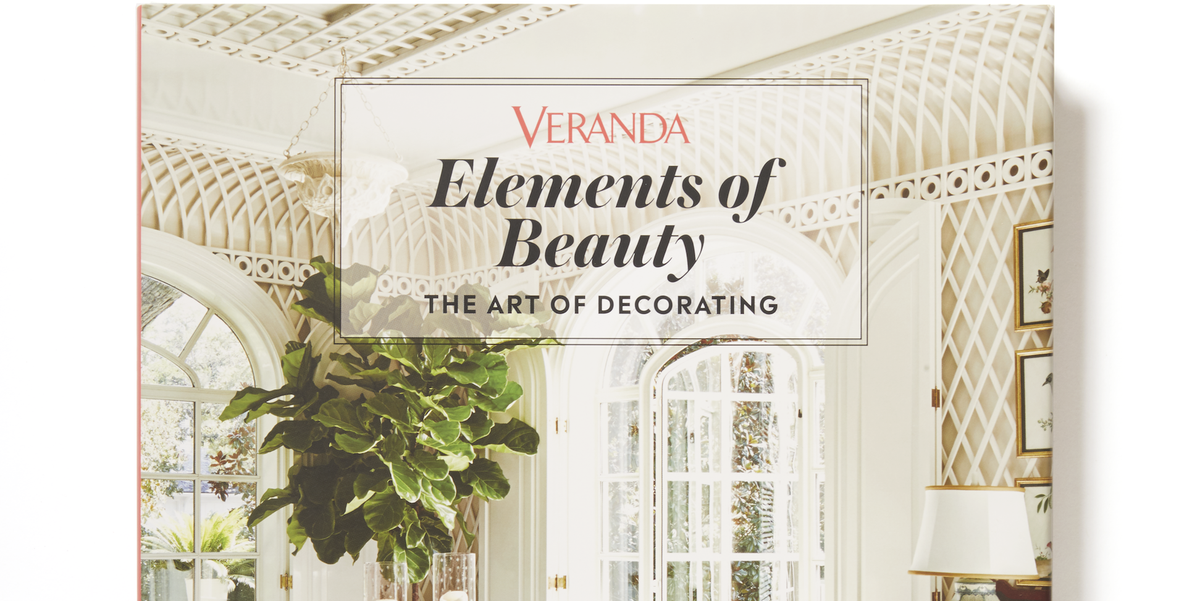 Order Veranda Elements of Beauty Now!