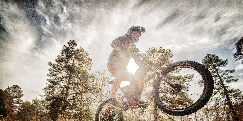 e-bike dirt bike