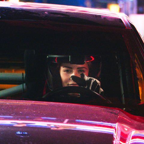sprzedaje w sprzedaży hurtowej najlepsze trampki Netflix's 'Hyperdrive' is America Ninja Warrior With Cars ...
