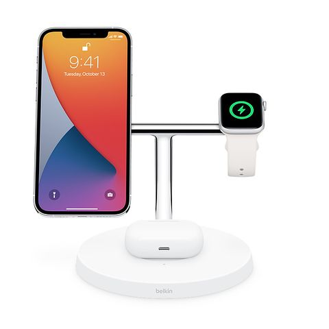 belkin boost up charge pro