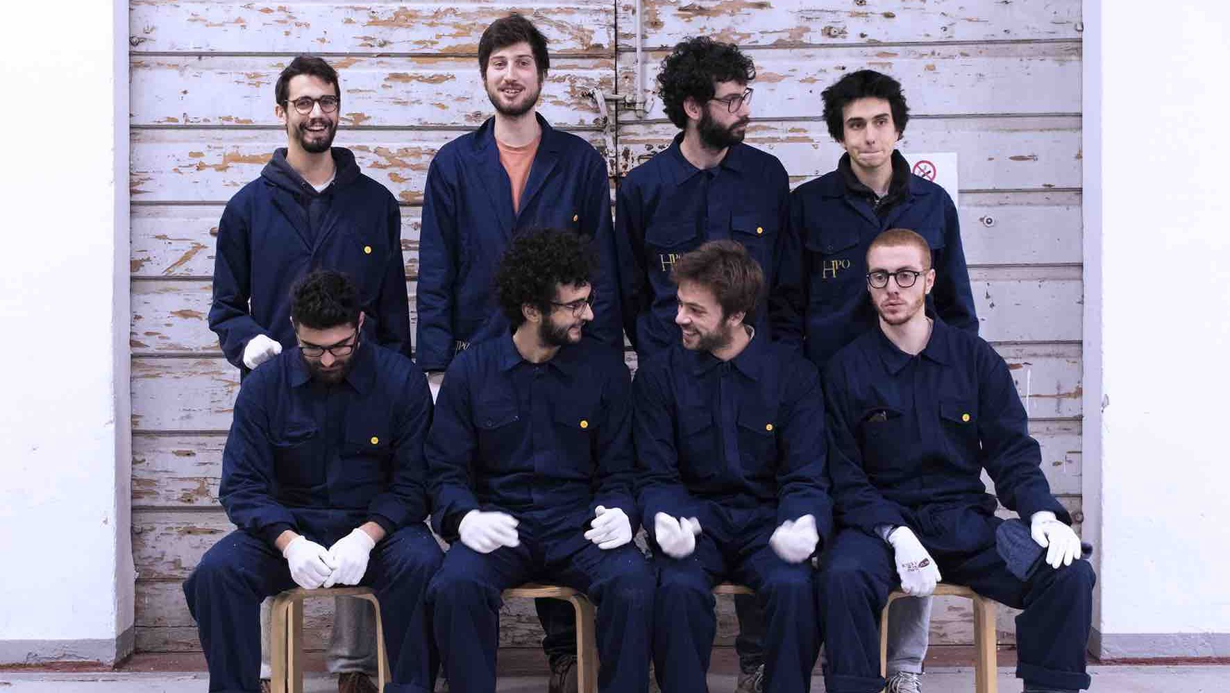 HPO: An Italian Collective That Doesn't Play By the Rules