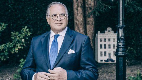 Portretfoto's gemaakt door portretfotograaf Gregor Servais. Meer op www.gregorservais.nl