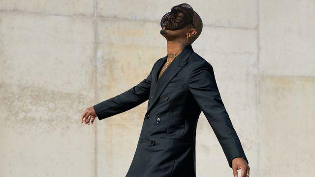 ray fuego stijl best geklede man 2020
