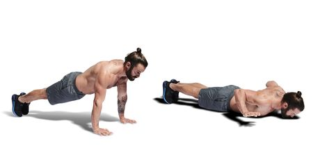 press up, arm, physical fitness, abdomen, plank, joint, fitness professional, shoulder, leg, chest,