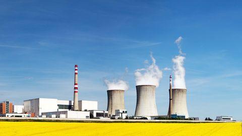 kerncentrales worden al decennia gebruikt, maar in nederland bouwen lukt niet zomaar