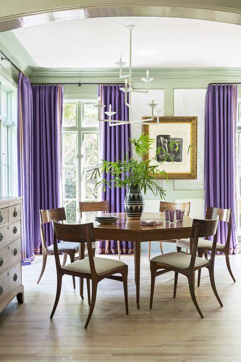 angie hranowski dining room