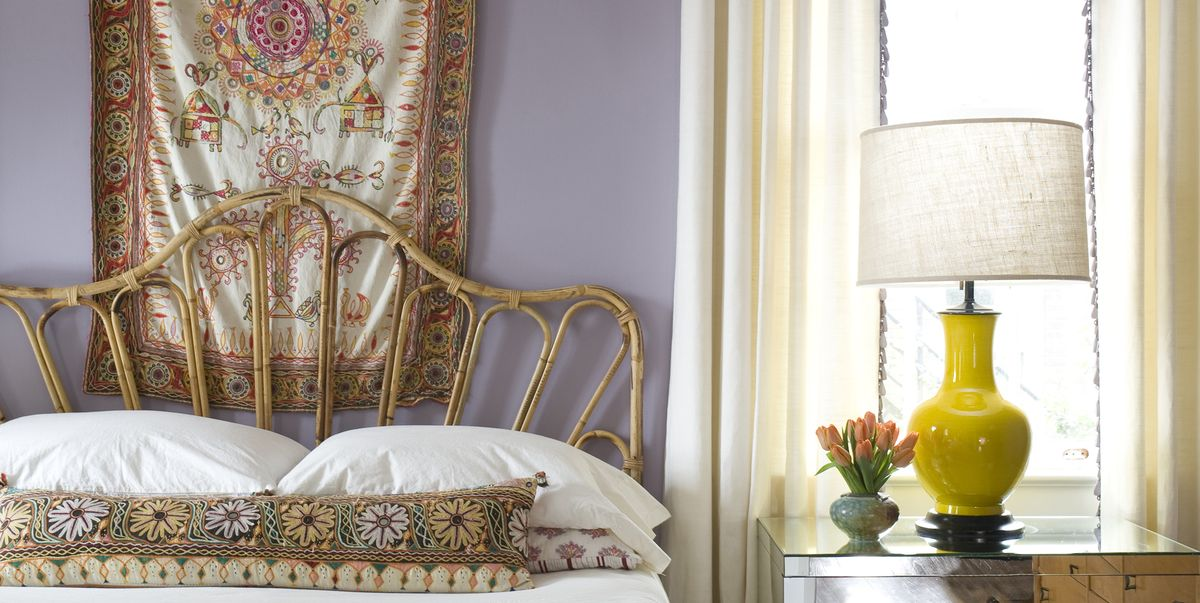 Here's How to Choose a Paint Color Like a Designer