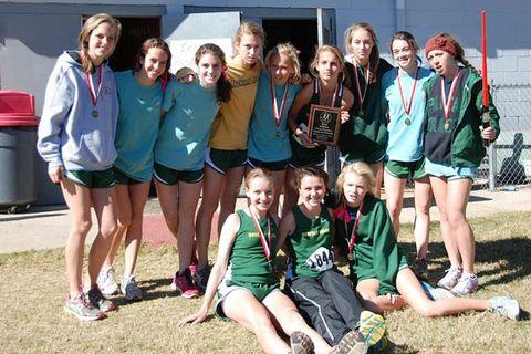 Mountain Brook High School Girls