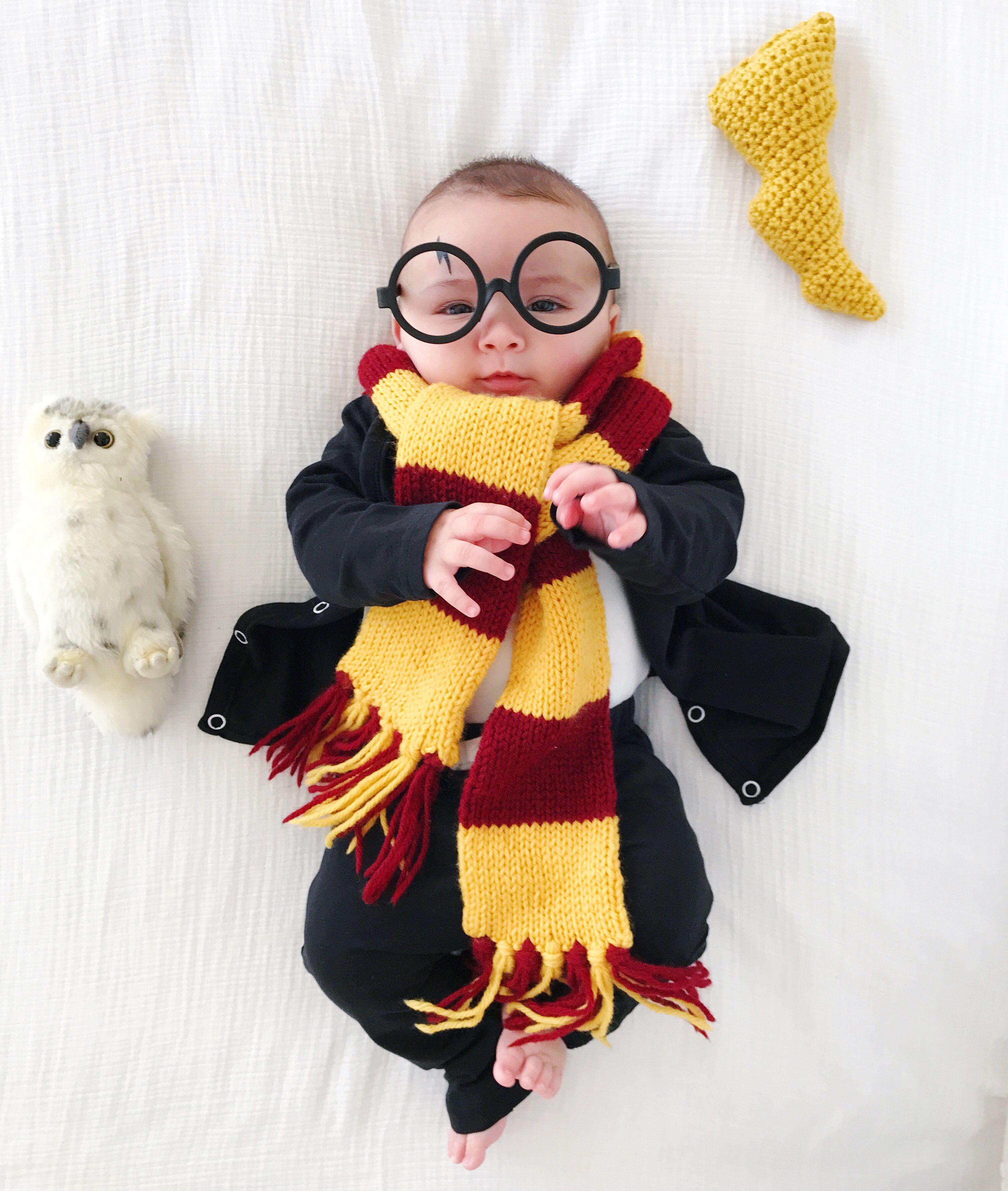 cute diy baby halloween costume ideas - best homemade infant