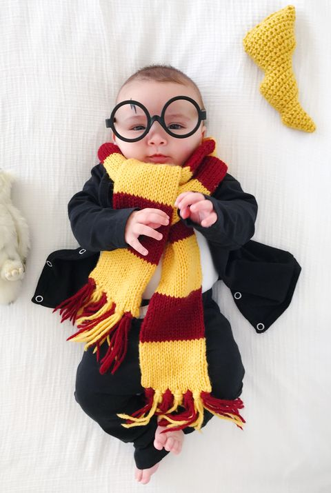 Cute Diy Baby Halloween Costume Ideas Best Homemade