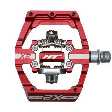 HT X2 Pedals
