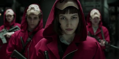 People, Outerwear, Fun, Fictional character, Smile, Movie, Costume, Portrait, Jacket,