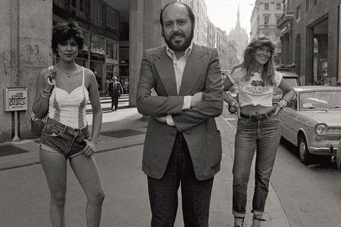 aade2f03702d Elio Fiorucci  biografia di uno stilista rivoluzionario