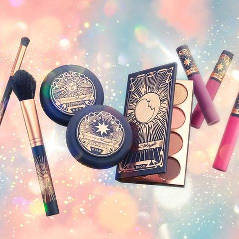 Her Tarot Card Inspired Collection For Mac