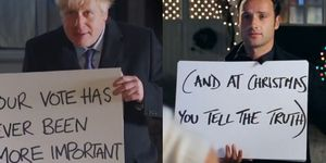 Love Actually still