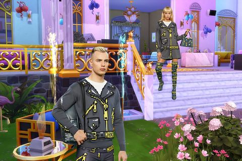 Screenshot, Games, Floristry, Adventure game, Plant, Floral design, Flower, Massively multiplayer online role-playing game, Art,