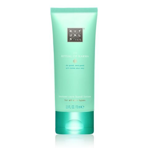 rituals the ritual of karma instant care hand lotion