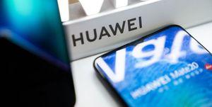 huawei google actualización software