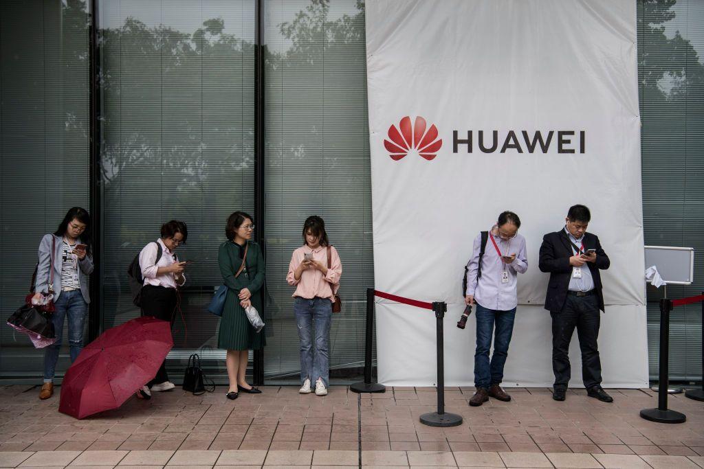 Si tengo un Huawei, ¿cómo me afecta el divorcio con Google?