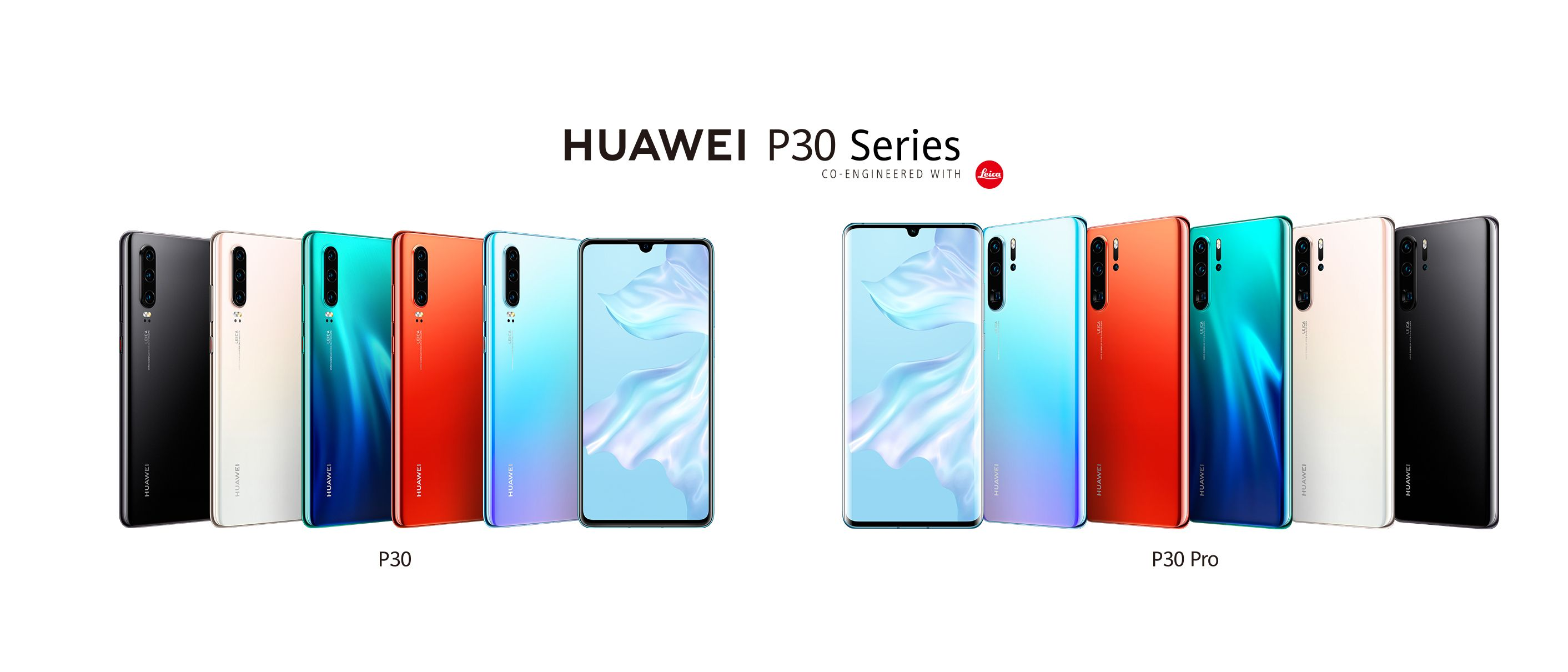 Save £240 on the Huawei P30 Pro with this EE deal