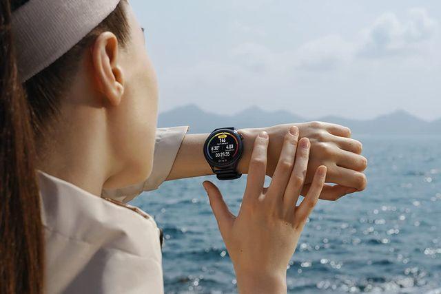 el reloj inteligente huawei watch 3