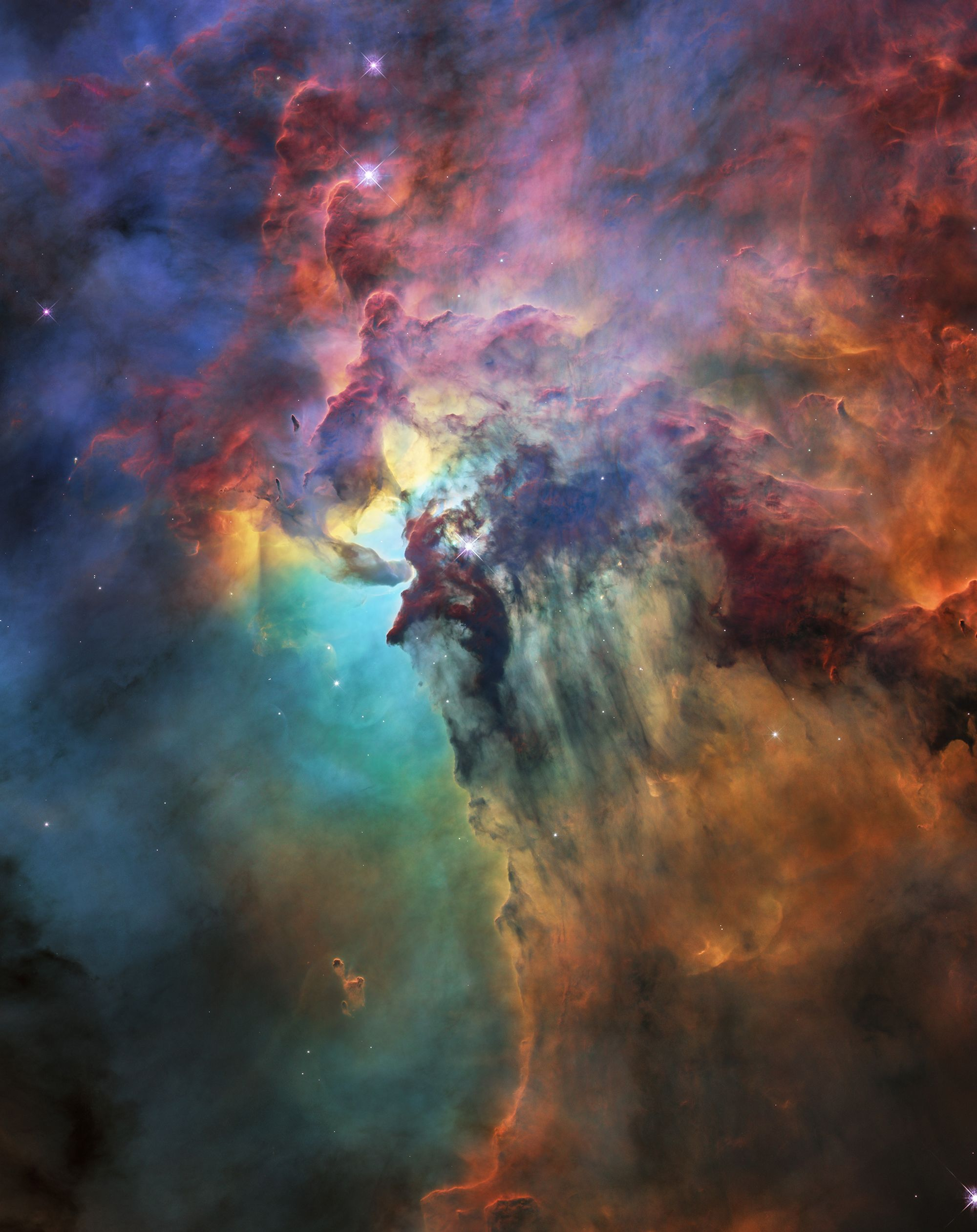 Hubble Just Blew Our Minds Yet Again With These New Photos Of A Nebula
